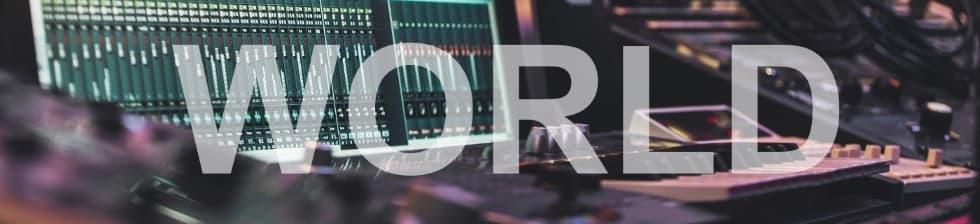 Arrangement Musical LATINO - ORIENTAL - AFRO - TROPIQUE - WORLD - STUDIO MMTP Arrangeur musical