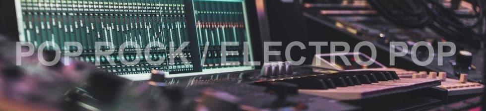 Arrangement Musical Pop Rock - Electro Pop - STUDIO MMTP Arrangeur musical