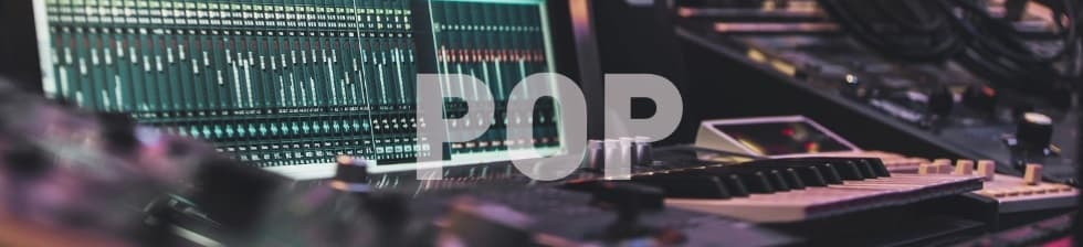 Arrangement Musical Pop - STUDIO MMTP Arrangeur musical