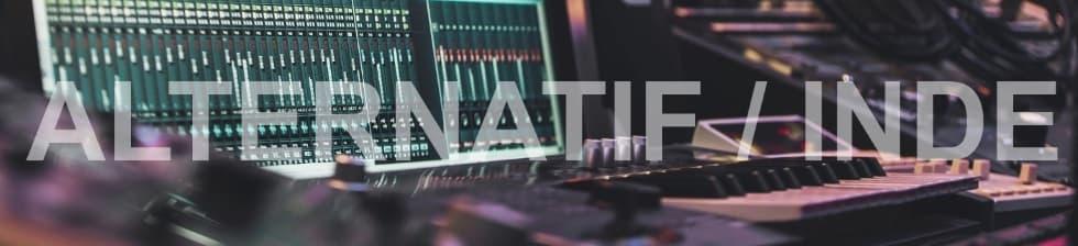 Arrangement Musical Rock Alternatif - Inde- Indie - STUDIO MMTP Arrangeur musical