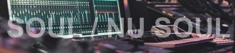 Arrangement Musical Soul - Nu Soul -Blues - groove- STUDIO MMTP Arrangeur musical