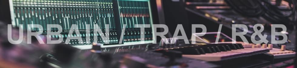 Arrangement Musical Urbain - Trap - R&B - STUDIO MMTP Arrangeur musical