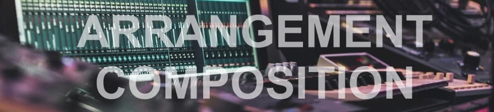 Vidéo Exemple Arrangement Musical - Exemple composition Chanson - STUDIO Production MMTP