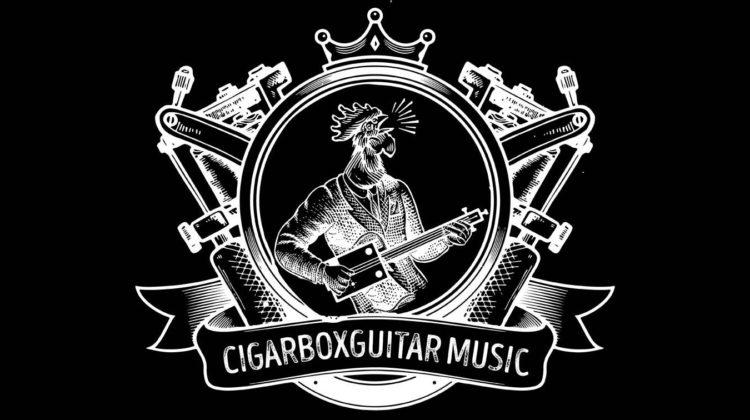 Cigar Box Guitar Music